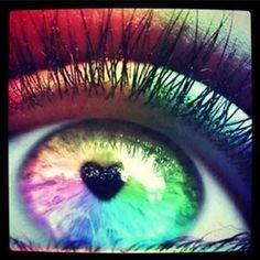 Rainbow eye! acureinsight.net