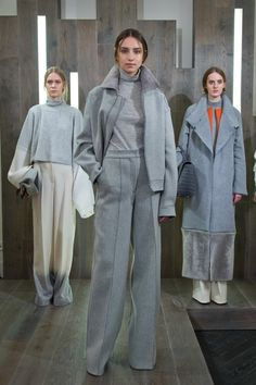 Pin for Later: London Fashion Week, le Guide Jour 3: Amanda Wakeley