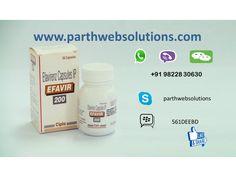 Efavir (Efavirenz Capsules)
