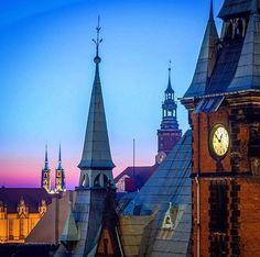 [Wrocław] Panoramy - Page 104 - SkyscraperCity