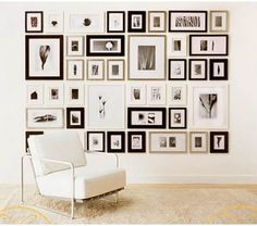 Put the art on your walls!  http://www.freshinterior.me/put-the-art-on-your-walls/