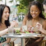 Dieta e vida social