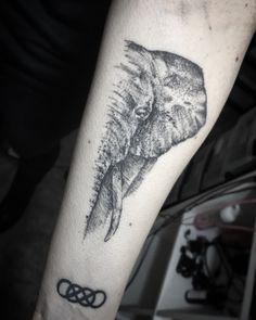 #tattoo #tattoos #tatuagem #tatuajes #tatuaje #tattooed #ink #inked #polishgirl #braunschweig #berlin #hannover #hamburg #frankfurt #style #design #love #germany #artwork #drawing #painting #colors #polishtattoo #hashtag #cute #smalltattoo #abstract #elefant #bnw
