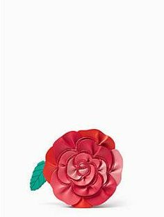rambling roses coin purse by kate spade new york