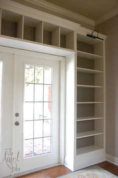 Ikea Hack Built-Ins: 4 Steps (with Pictures)