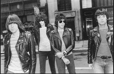 The Ramones, 1981