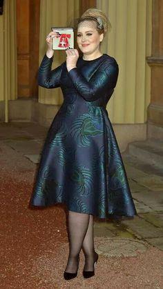 Adele Plus size fashion . Ladies . bbw chubby. Chunky . Thick. Phat. Fat. Fabulous