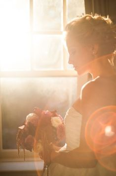 fotografia de bodas. wedding photography. Romantic Bridal Boudoir Session Photos