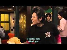 Massugu Na Otoko まっすぐな男 - Episode 3 ENG Sub
