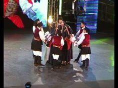 Gruppo Folk di Ploaghe - Tirigheddu Pintu