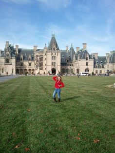 Asheville, NC Biltmore Estate Been there and it is amazing so beautiful!