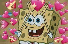 Memes heart bob esponja New ideas Spongebob Memes, Cartoon Memes, Cartoon Pics, Cartoons, Spongebob Cartoon, Emoji Wallpaper, Disney Wallpaper, Kermit, New Memes