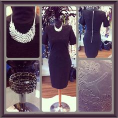 Paper Dolls bodycon dress size 8-16 £50 #ss14 #feathersboutiqu #liverpool Bangle £8