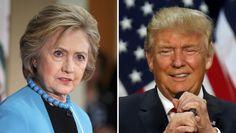 Poll: Donald Trump surpasses Hillary Clinton nationally - CBS News - Bernie trumps Trump in a head-to-head matchuphttp://www.cbsnews.com/news/poll-donald-trump-up-over-hillary-clinton-nationally/