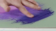 Talens Art Creation: Soft pastels and Water soluble oil pastels