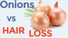 Onion and hair growth -- How to use onion juice the right way to prevent...