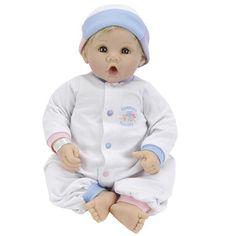 Newborn Nursery Little Sweetheart 924 | Lee Middleton Dolls | 924