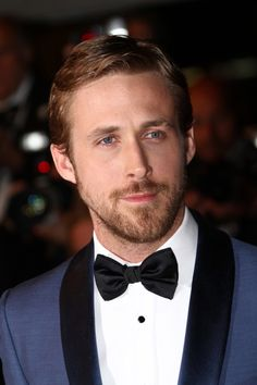 About The Time I Was Reprimanded By RyanGosling