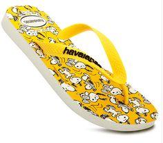 Havaianomaniacos: Dica para comprar Havaianas Snoopy pela internet.