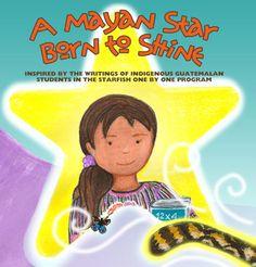 Guatemalan children's book