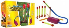 Best Gifts For A 2 Year Old Stomp Rocket Jr