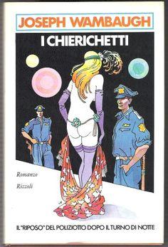 Il blog della Libreria Marco Polo: John Alcorn un genio dell'illustrazione