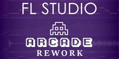 Yet another free file is available for instant download! Arcade Rework - Big Room House FL Studio Template -> http://go.prbx.co/243iDRR