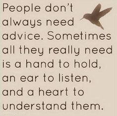 People Dont Always Need Advice Pictures, Photos, and Images for Facebook, Tumblr, Pinterest, and Twitter Pinterest on imgfave