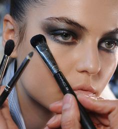 Fall Color Trends 2013   MAC Fall – Winter 2013 Makeup Trends – Part 1 – Beauty Trends ...