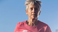 espnW -- Libby James, 77, a long-running sensation