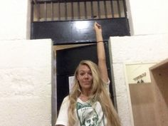 Road Trip Ontario, dormir a la prison d'Ottawa.  Chambre cellule à l'auberge atypique