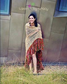 Lightweight Blanket Summer Blanket Indian Summer by CricketsHome, $195.00