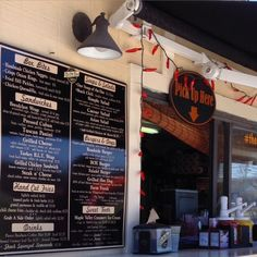 Things to do when visiting the Manor House in Norfolk, CT #roadsideeateries The Bistro Box in Great Barrington, NA