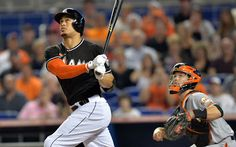 MLB: A los Marlins les gustaría cambiar a Stanton Gordon y Prado antes  de próxima temporada