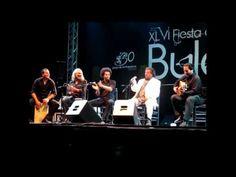 """01FIESTA DE LA BULERÍA_Juan Moneo """"El Torta"""""""