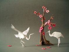 Akira Yoshizawa: The grandfather of origami