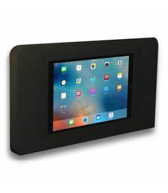 Sir James EXPO iPad Wandhalterung schwarz