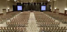 www.vegas-venues.com - Palms & PalmsPlace Casino Resort Las Vegas Ballroom - Theater setup