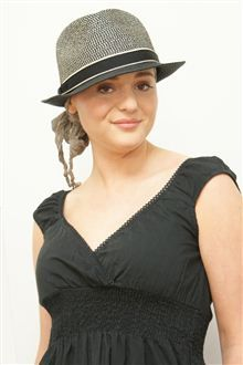 21 Best Wedding hats for hair loss images  1f268603564