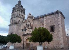 Iglesia Purísima Concepción