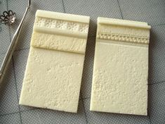 embossing architectural decoration