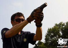 Mach Sakai: Maruzen Walther P99 GBB