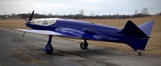 The 1938 Aircraft That Came From The Future