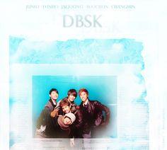 tvxq,dbsk,thsk Keep The Faith, Jyj, My Tumblr, Tvxq, Polaroid Film, My Love, Frame, Movie Posters, Film Poster
