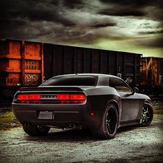 Dodge Challenger SRT LOOOOVE IT! and you will love our specials...imagine new front brakes-Napa-, oil change and tire rotation, wheel alignment only 135$, THE BEST PRICE IN NYC, http://www.106sttire.com/locations