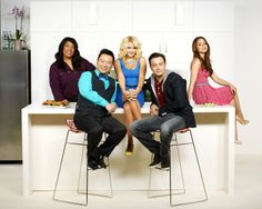 Don't miss the cast of Young & Hungry in the series premiere Wednesday June 25 at 8pm/7c on ABC Family!