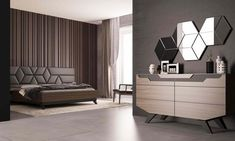 Limited Edition Sideboard Designs by Boca do Lobo Bedroom Bed Design, Bedroom Furniture Design, Home Bedroom, Modern Bedroom, Luxury Furniture, Bedroom Decor, Bedrooms, House Beds, Suites