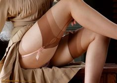 Sexy In Stockings, Stockings