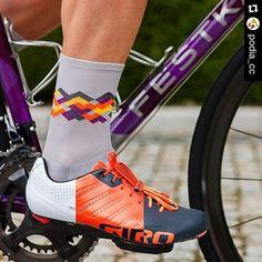 The hills of @podia_cc line up!  The Hills Grey are one of the most versatile cycling sock around keeping your sock game strong no matter what colour shoe you deicide to match them to. Available now at Podia.cc ------------------------------------ Model Hills Grey to najbardziej uniwersalna skarpeta która dopasuje się do każdego koloru buta kolarskiego. Dostępne na Podia.cc by wtfkits