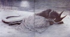 "Angela Barrett, ""Beauty and the Beast"""